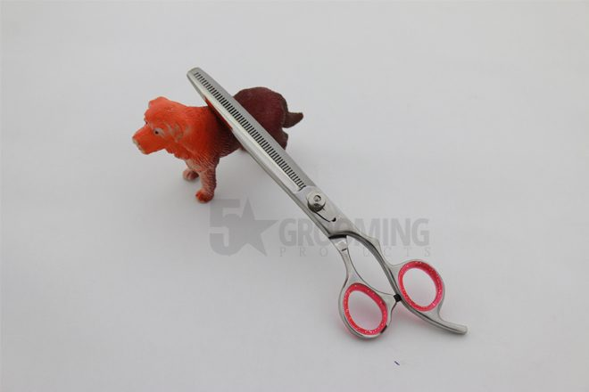 thinning scissor for dog grooming
